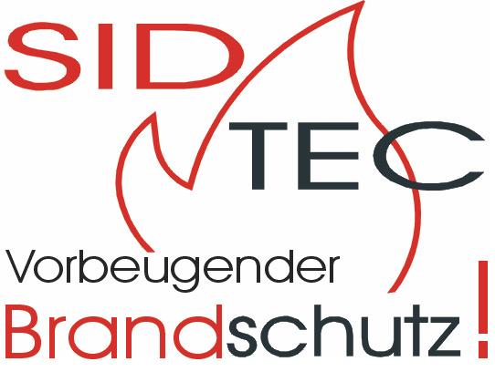 Sidtec - Vorbeugender Brandschutz aus Kiel