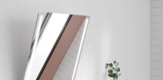 Kippspiegel von HEWI - Kurt Burmeister GmbH