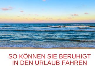 Einbruchschutz-Tipps zum Urlaub