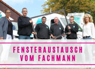 Fensteraustausch vom Fachmann - Glaserei Schulz aus Kiel